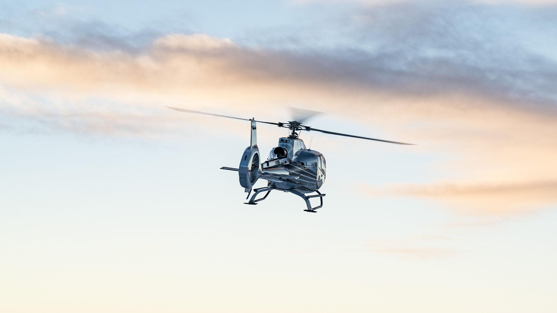Slider Hubschrauber 2